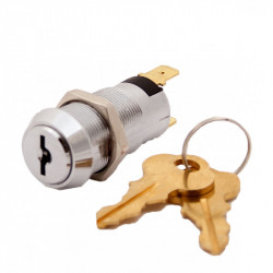 FJM Security 3302 Momentary Switch Lock