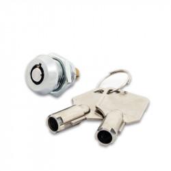 FJM Security 2615 Miniature Tubular Push Lock