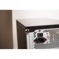 FJM Security 2607 Computer CPU Case Lock-High Security