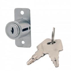 FJM Security 1635 Pagoda High Security Push Lock
