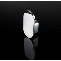 "ZEN BA0259.201 Miss by Zen Hook W 1 5/8"" x H 3"" Polished Chrome"