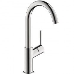 Hansgrohe 32082001 Talis S Single-Hole Faucet
