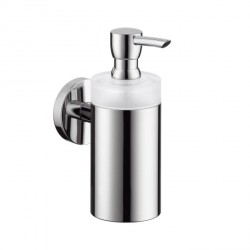 Hansgrohe 40514000 S / E Soap Dispenser