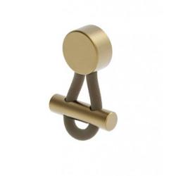 ZEN ZP1799 Oriente Leather Knob