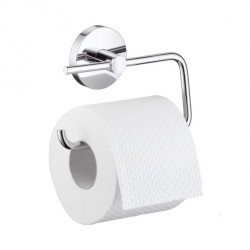 Hansgrohe 40526000 S / E Toilet Paper Holder