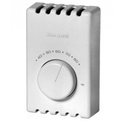 Chatham Brass T410 Degree 40° - 80° no heat anticipator, 3 Degree Differential, Electric Heat Controls