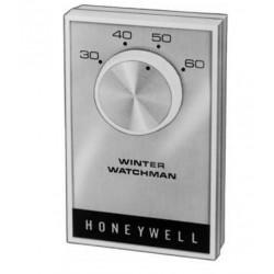 Chatham Brass S483B1002 Honeywell Winter Watchman Temperature Range 30-60 Degree