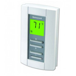 Chatham Brass TL7235A1003 Honeywell Non-Programmable Double Pole