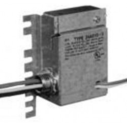 Chatham Brass 25-277 22a Single Pole Electric Heat Relays