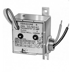 Chatham Brass R841 Honeywell 24V Electric Heater Relay with SPST Switching