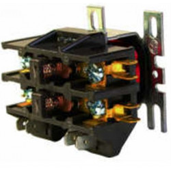 Chatham Brass DP20 Economy Model - 2 pole,Screw Terminal Connection, heating, cooling, and refrigeration applications