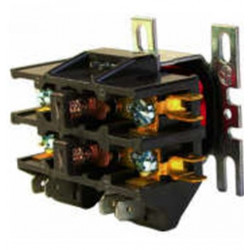 Chatham Brass DP2030 Super Tradeline Power Pro Model - 2 pole, 30amp heating, cooling, and refrigeration applications