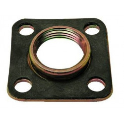 Chatham Brass ADF-1 Flange-Sq.,- Std. Bolt Circle, Electric Water Heater Elements Flat Flange-Type TG or TGA, Accessories