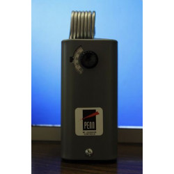 Chatham Brass M19DP Dust Proof, Single Pole, Double Throw, Heating, Cooling, & Ventilating