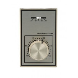 Chatham Brass 1A10-651 SPDT, 1.5° differential, Use with S29-21 or S29-21 Subbase, Light Duty Line Voltage