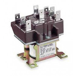 Chatham Brass 90-340 General Purpose Relay Use in Vending Machines, Appliances, 2 Pole, DPDT 17.5