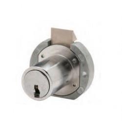 Medeco Cabinet Lock w/ Deadbolt