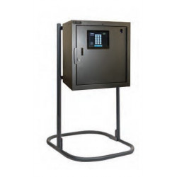 Medeco EA-300239 Key Cabinet Stand