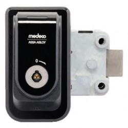 Medeco EA-10020 XT Safe Lock