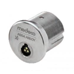Medeco 10 XT Rim and Mortise Cylinder