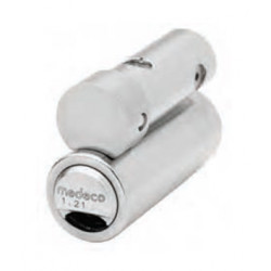 Medeco 322201 C Classic CLIQ Cylinders for Schlage style LFIC