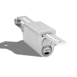 Medeco 490361 C Classic CLIQ Showcase Ratchet Lock