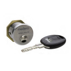 Medeco Classic CLIQ Keys