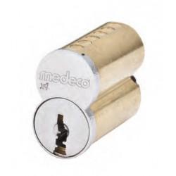 Medeco 33 X4 SFIC Small Format Interchangeable Core