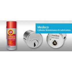 Medeco PK-KYLUBE Cylinder Maintenance & Lubrication Fluid Film