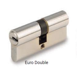 MUL-T-Lock E European Profile Cylinder - 33X33mm
