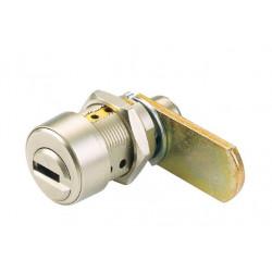 "MUL-T-Lock CL192KR1 Cam Lock 3/4"" x 1 1/8"" Key Retaining"