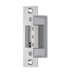 MUL-T Lock ES-76-17-876 Adjustable Electric Strike Fail Secure, Faceplate 4-7/8 x 1-1/4,8-16V AC/DC