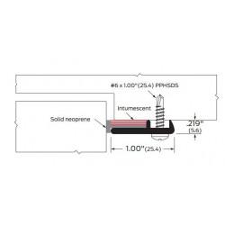 ZERO 302FS-AA/BK/D/G Neoprene - Gasketing