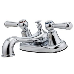 Pfister G148-5 Pfirst Series Centerset Bath Faucet