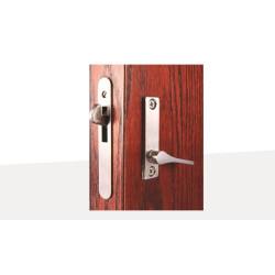 Adams Rite 5500 Deadlock for Sliding Wood Door