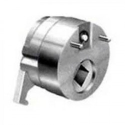 """Adams Rite 4580 Cam Disc Included with lever handles, door thickness 2"""" or Greater"""