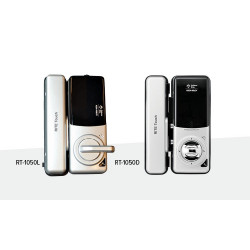 Adams Rite RT1050 RITE Touch Digital Glass Door Lock