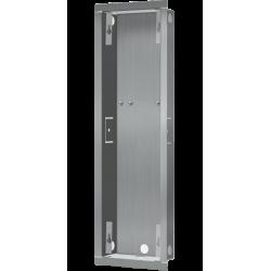 DoorBird D2104V/D2105V/D2106V Flush-Mounting Housing