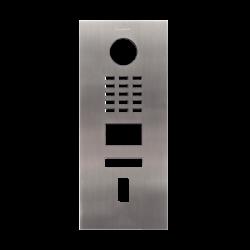 DoorBird D2101FV EKEY Front panel