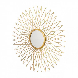 Bain Signature Decorative Mirror