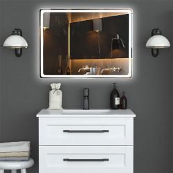 Bain Signature Decorative Lighted Mirror