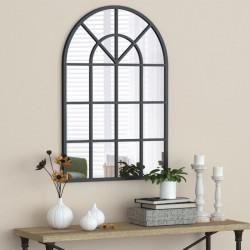 Bain Signature Window-Pane Mirrors