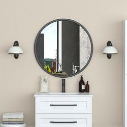 Bain Signature Brunswick Floating Round Mirror