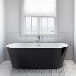 Bain Signature Artistic Bathtubs-Acrylic
