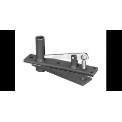 Rixson 345 Center Hung Long Throw Pivot Pin