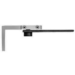 Rixson 340 x AP3 Center Hung Gate Pivot