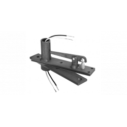 Rixson EH345 Center Hung Longer Throw Pin Heavy Duty For TallerDoors for Power Transfer