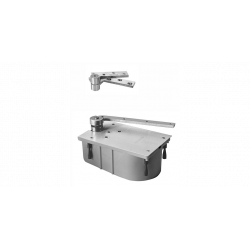 Rixson F127 Fired Heavy Duty Offset Hung Floor Closers
