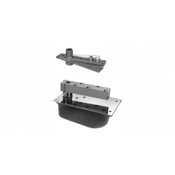 Rixson H28 LAP Heavy Duty Offset Hung Floor Closers