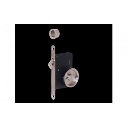 "AHI EXT - 2"" Sliding Door Kit"